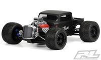 Кузов Трак 1/8 - Rat Rod для REVO® 3.3, E-REVO® & Summit®  [ Rat